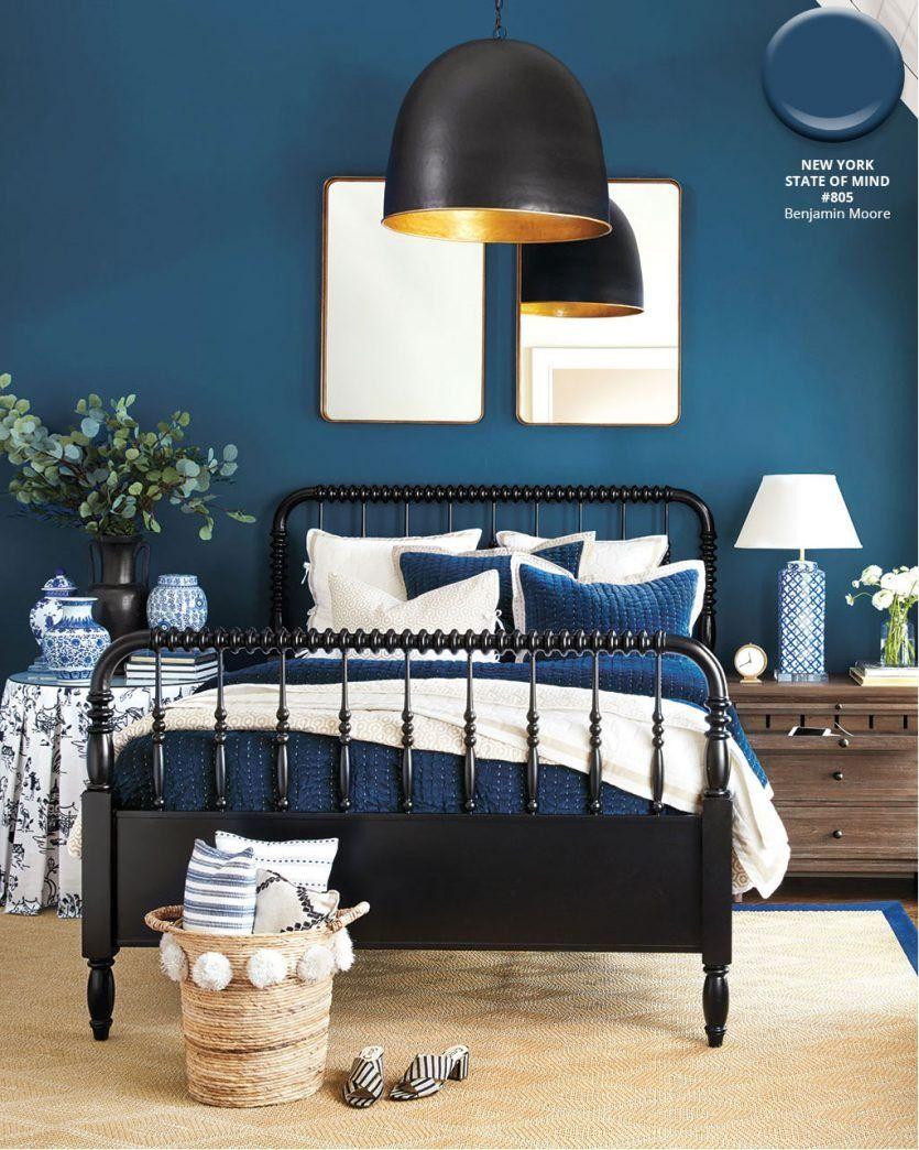 Fall 2018 Catalog Paint Colors Spool bed, Bedroom decor