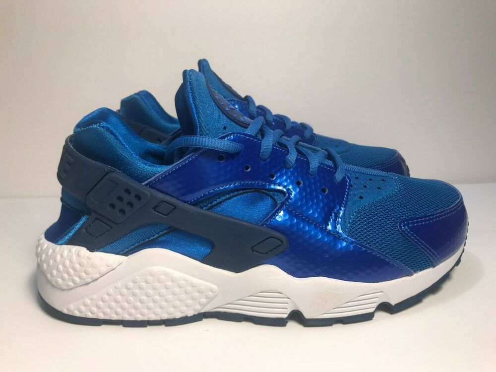 da6a3e260a594 Nike Air Huarache Run Blue Spark Coastal Blue Women s Size 8 - Nike Airs