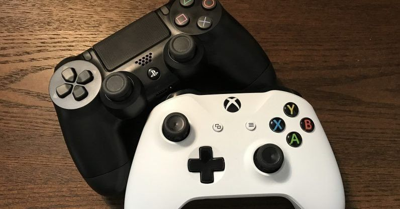 Apple began selling Xbox's wireless controller in its