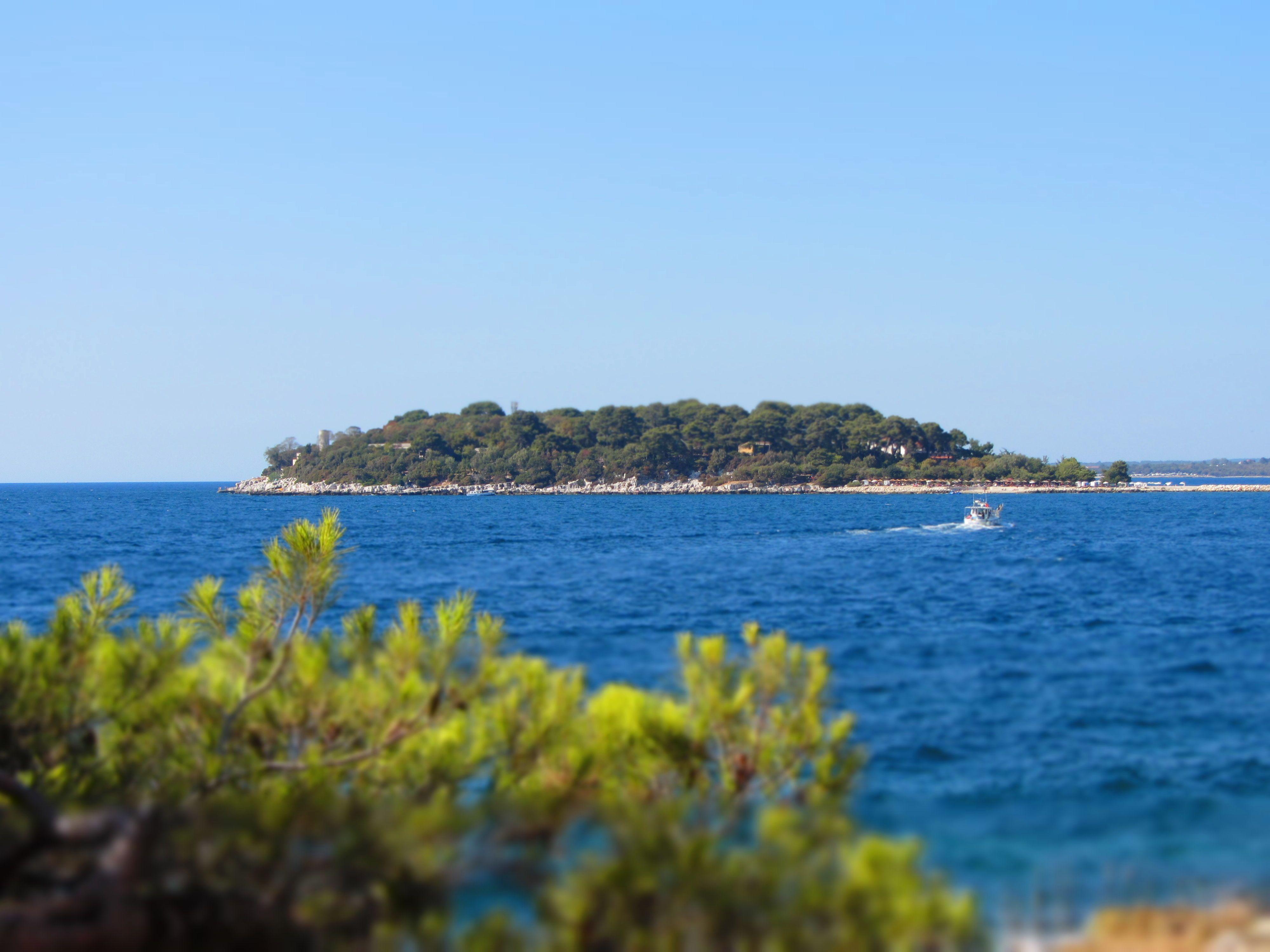 Porec, Croazia