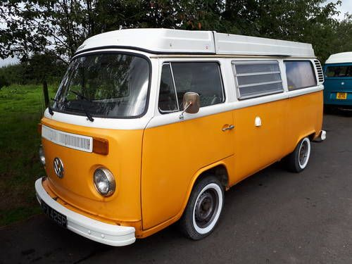 42++ Classic vw campervan for sale iphone