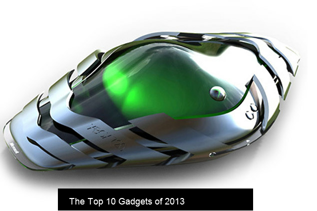 The Top 10 Gadgets of 2013 Portable console, Xbox