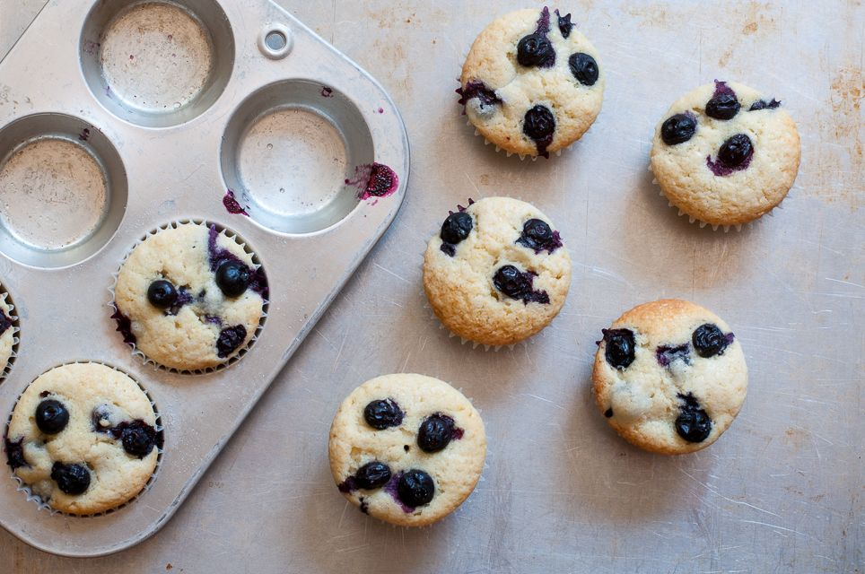 Meine Heiss Geliebten Blaubeermuffins Backeifer Rezept Blaubeermuffins Muffins Backen Backen