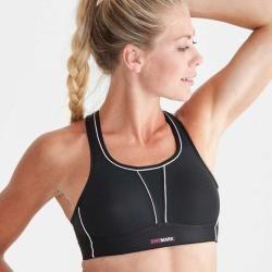 Photo of Swegmark – Movement – 14400 – Sport bra – Black Swegmark