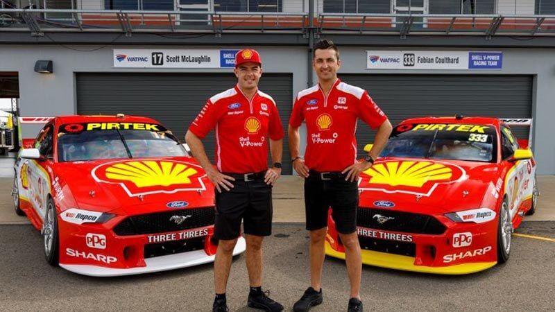 Djr Team Penske Supercars Supercars Australia In 2020 Super Cars Australian Cars Australian V8 Supercars
