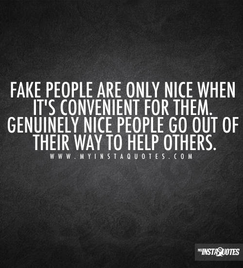 Sad But True Thoughts Quotes Fake People People Quotes