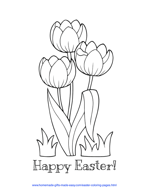 100 Easter Coloring Pages For Kids Free Printables Spring Coloring Pages Easter Coloring Pages Easter Colouring