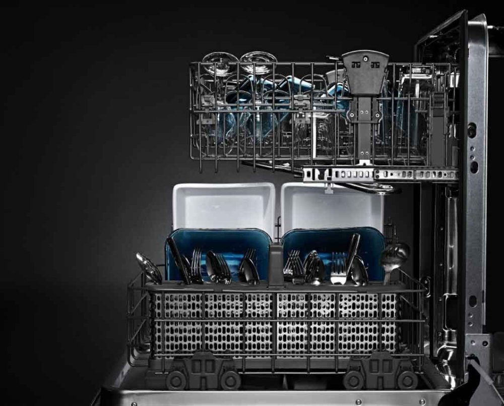 How To Clean A Dishwasher Filter A Step By Step Guide Maytag Dishwasher Filter Dishwasher Clean Dishwasher