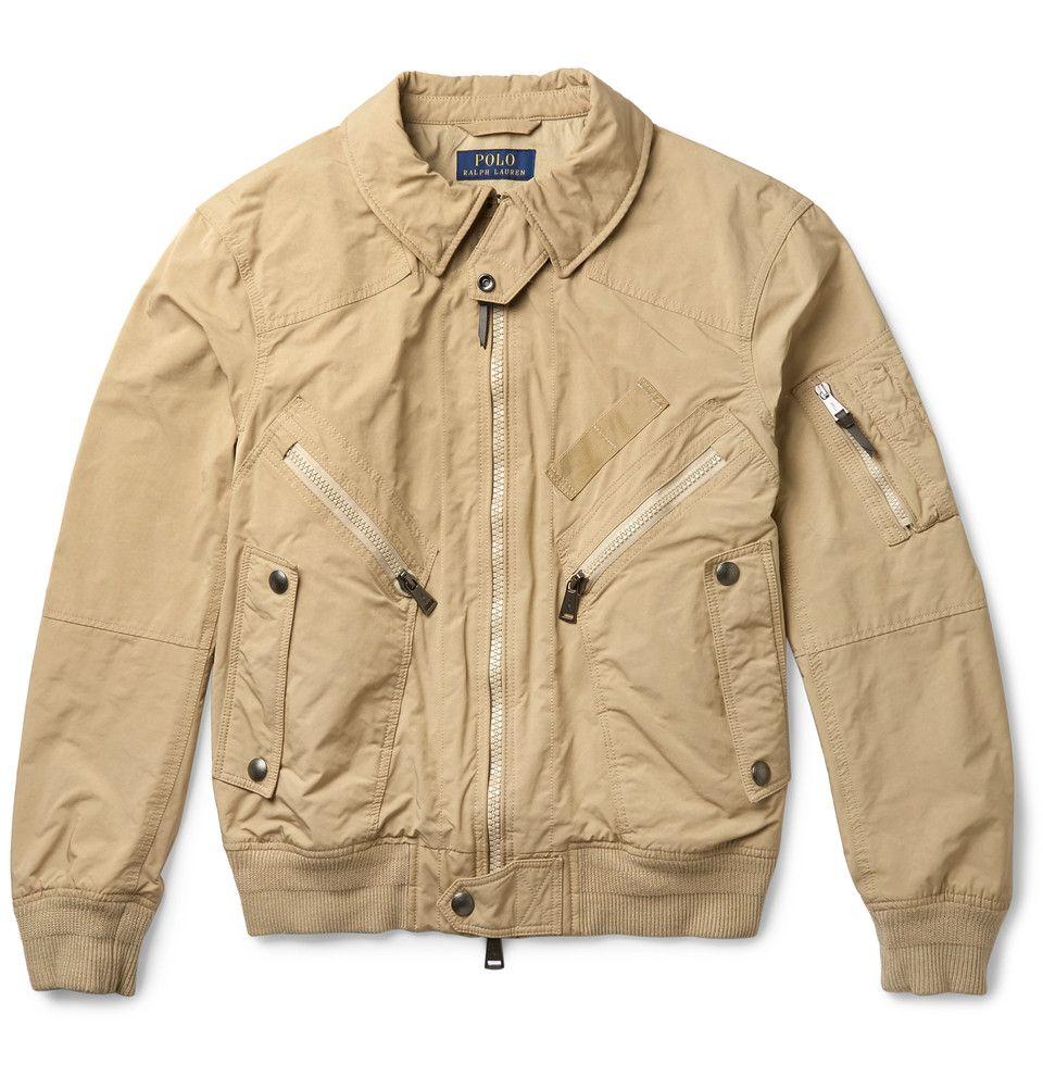 Polo Ralph Lauren Water Resistant Shell Bomber Jacket Jackets Mens Jackets Men S Coats And Jackets [ 1002 x 960 Pixel ]