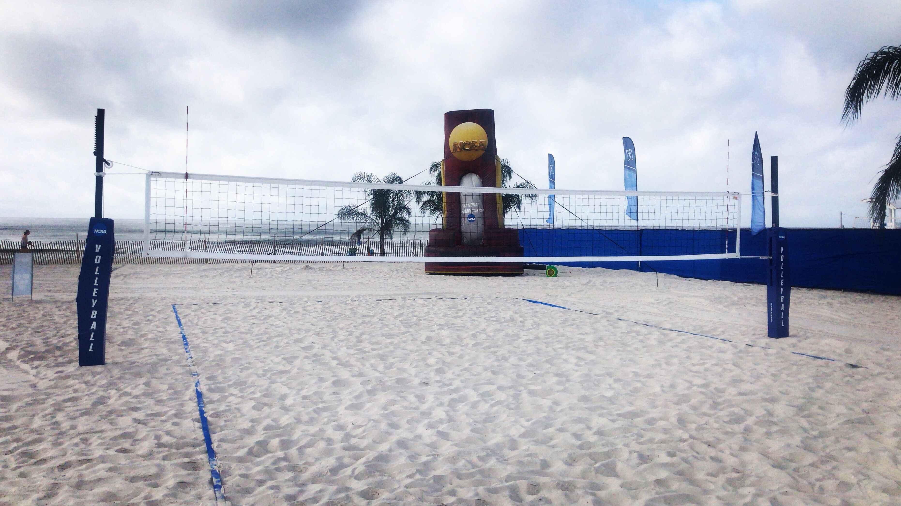 2019 Ncaa Beach Volleyball Championship Sports Imports Beach Volleyball Equipment With Images Volleyball Equipment Beach Volleyball Volleyball