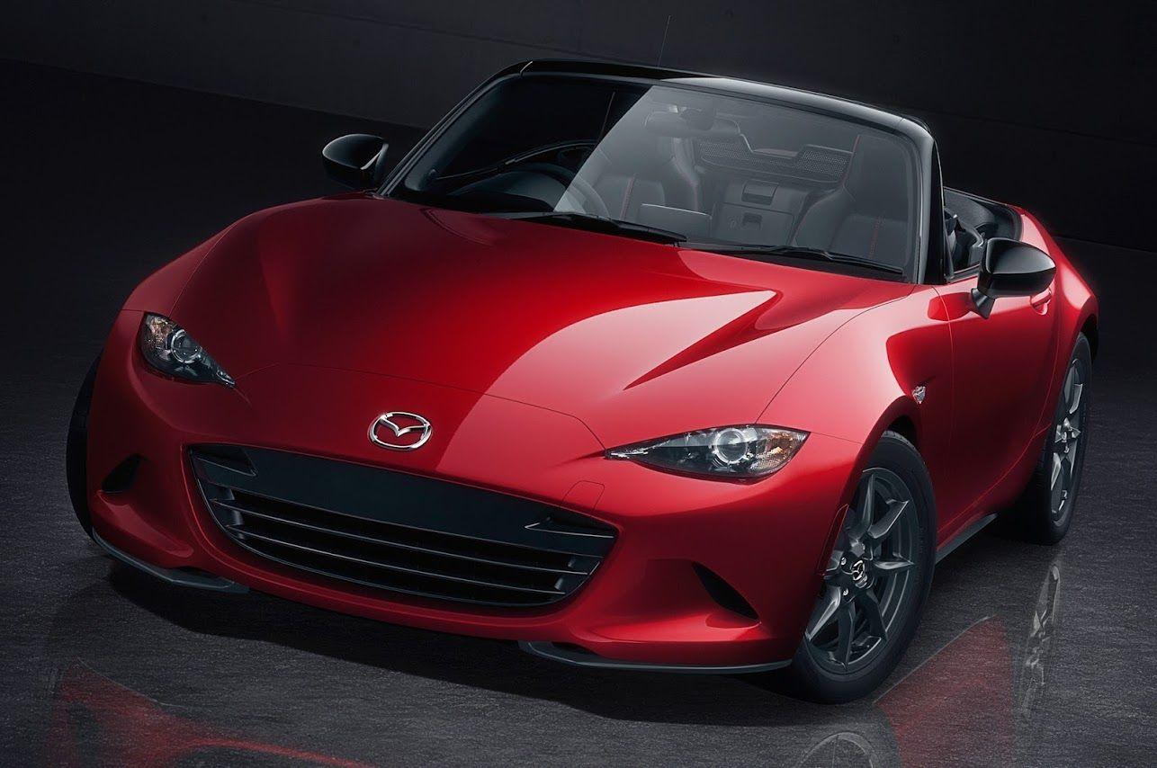 2016 Mazda MX5 Miata Features, Photo Info, Price