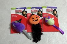 Kong Spookies cat toys for Halloween