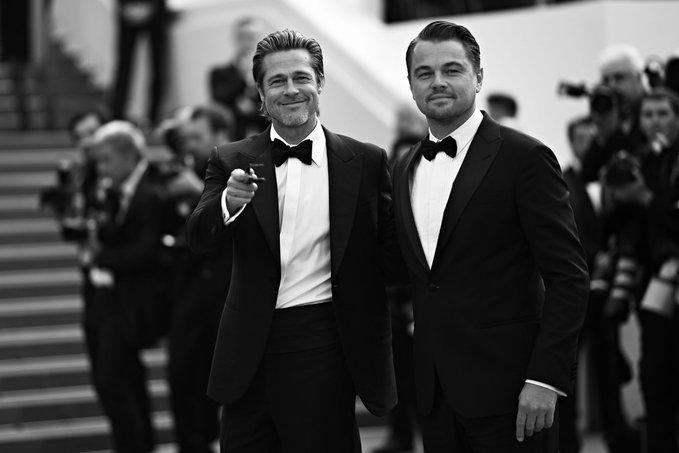 E S Top 20 Countdown Brad Pitt Actors Actors Actresses