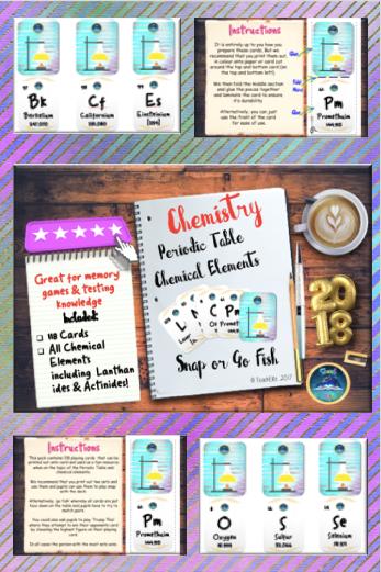 Periodic table chemical elements activity periodic table periodic table chemical elements activity urtaz Images