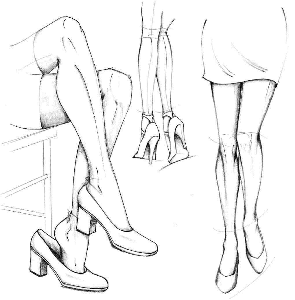 здесь нарисовать картинки ногой какие нибудь
