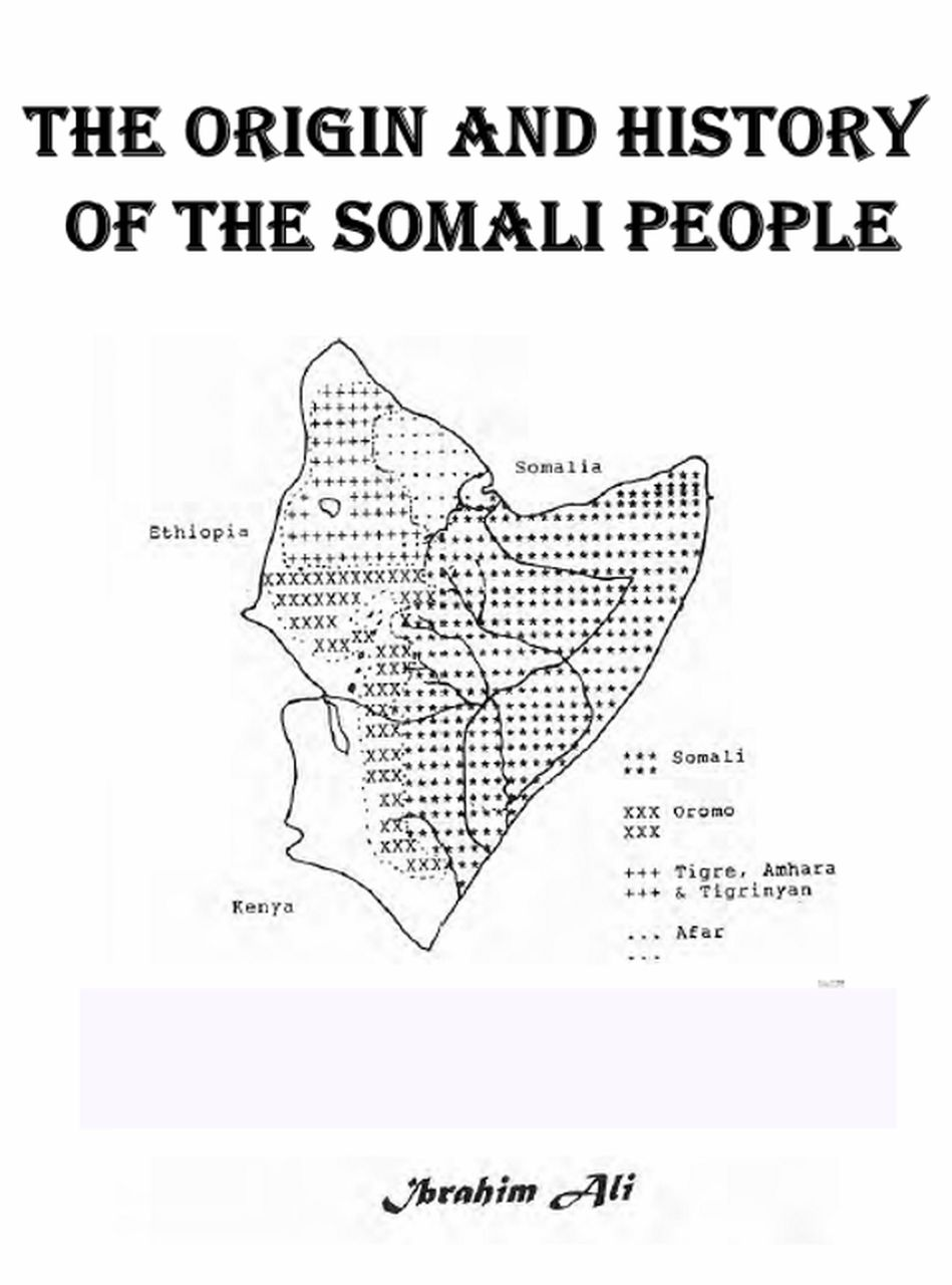 History of somaliyaall islamic content in one places