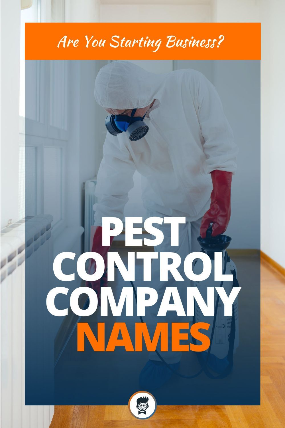 465 best pest control company name ideas video