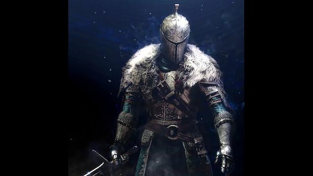 Oficina Steam Faraam Knight Dark Souls 2 2560x1440 Dark Souls 2 Dark Souls Knight