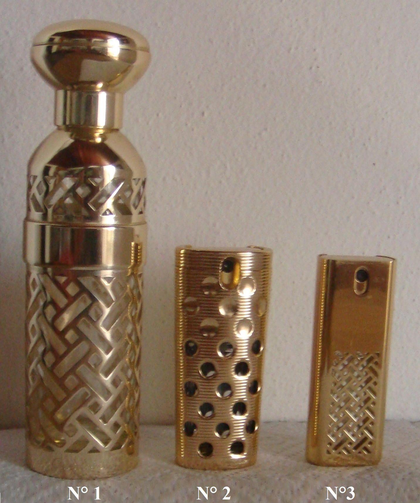 Vaporisateurs Eau 3 Flacons Lot Parfum Et De Guerlain Toilette CBodxWre