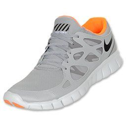 4d6dd50b3fd79 The Nike Free Run 2 Shield men s running shoes are the closest thing to  running barefoot