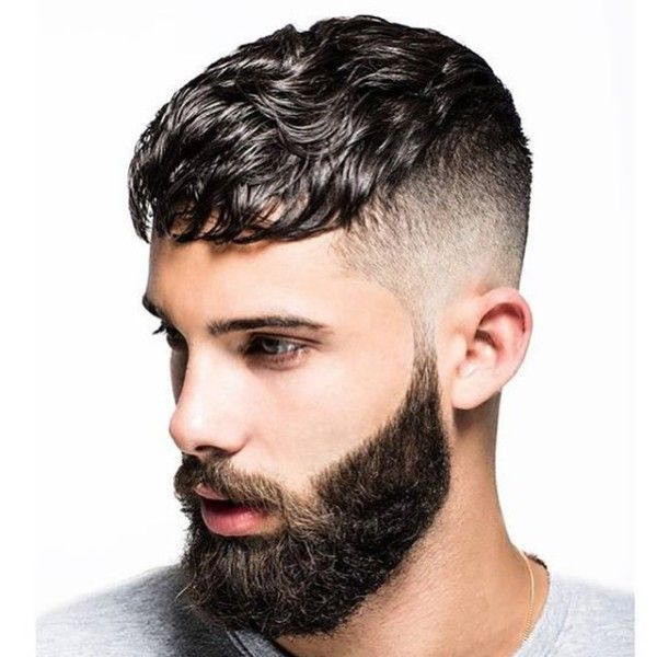 Top 20 Short Men\'s Hairstyles of 2015 | hair | Pinterest | Shorts ...