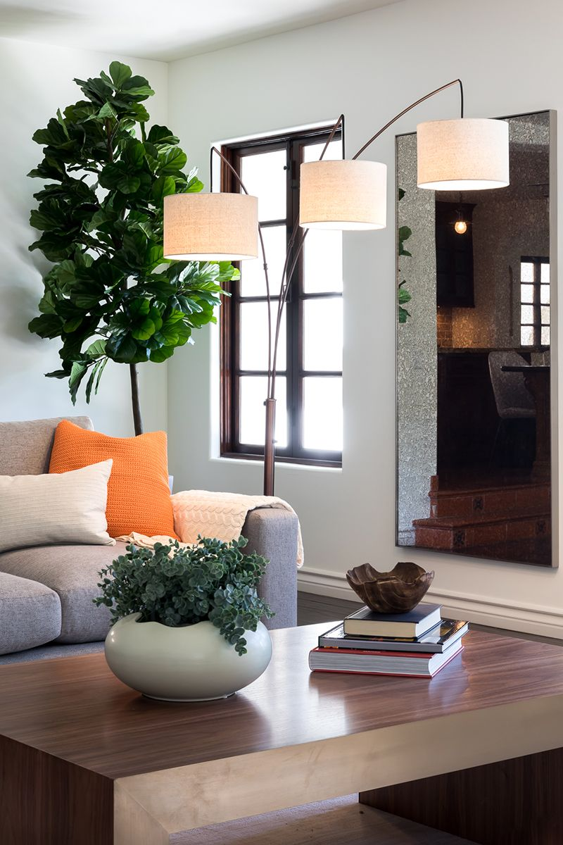 Enter for the chance to win the trilage lamp from