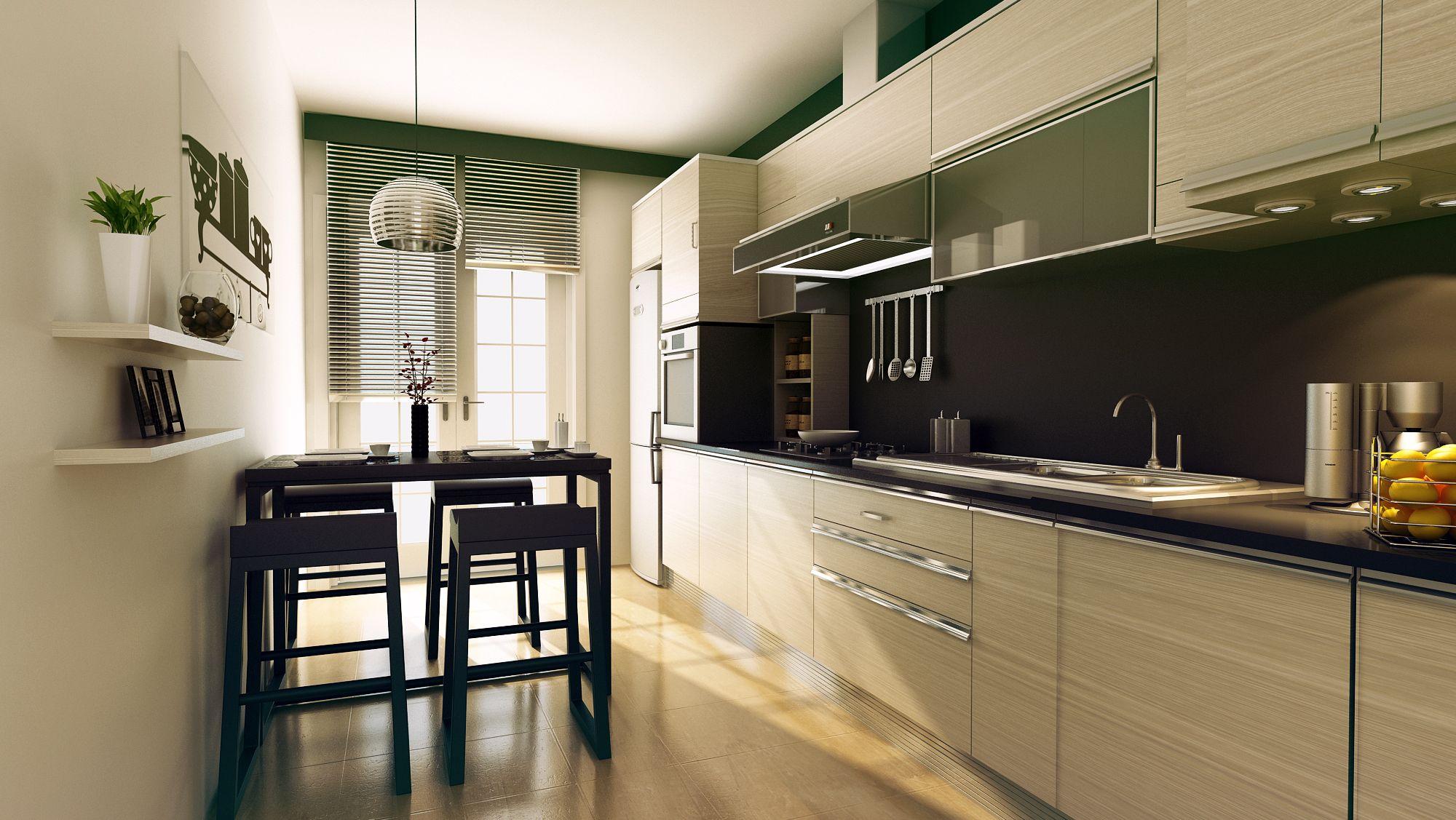 Disenar tu propia cocina gratis for Como disenar mi propia casa