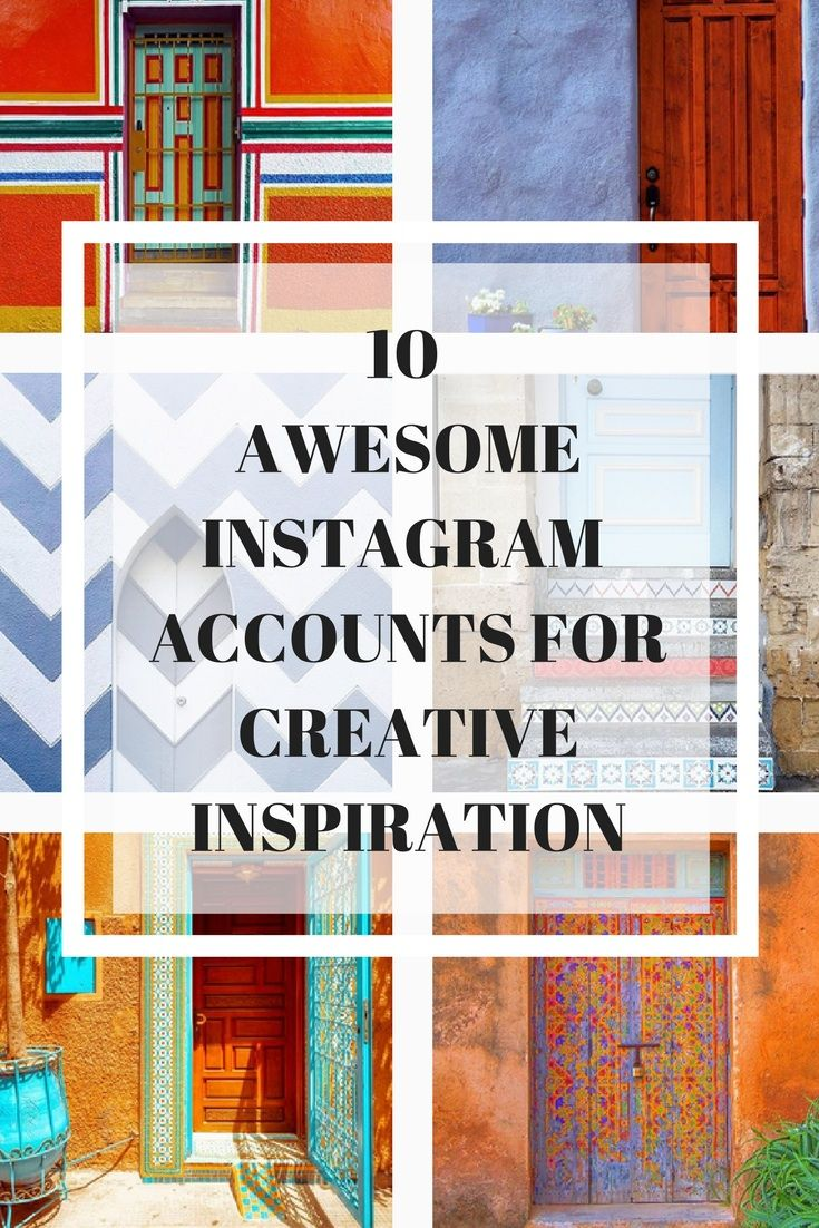 Jan 23 INSPIRATION 10 AWESOME INSTAGRAM ACCOUNTS YOU JUST HAVE TO FOLLOW Interior Design