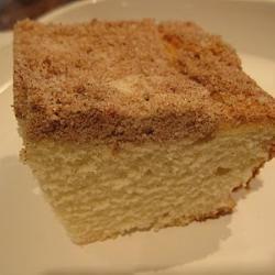De cake van Mrs Cake