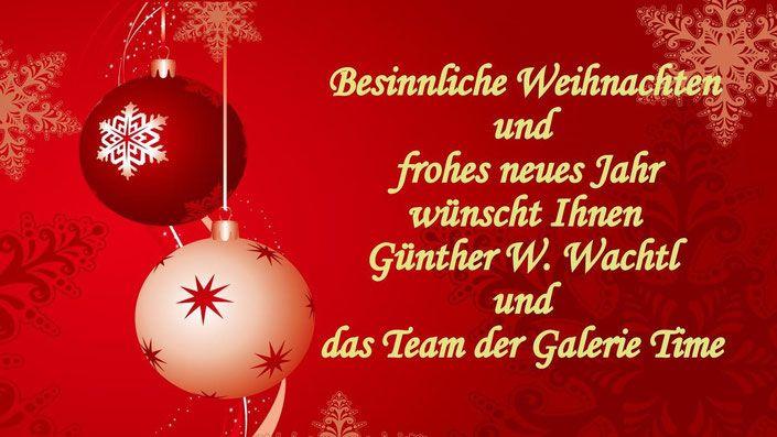 Weihnachts-Und Neujahrswünsche #Weihnachtenbilder #Weihnachts ...