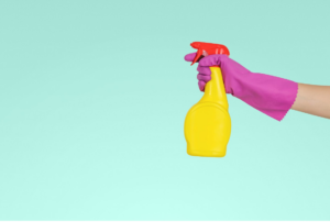 When it comes to cleaning your home, try these all-natural and health-friendly cleaning products to make your home smile and shine.    #springcleaning #homecleaning #naturalcleaningproducts  #zenofzada