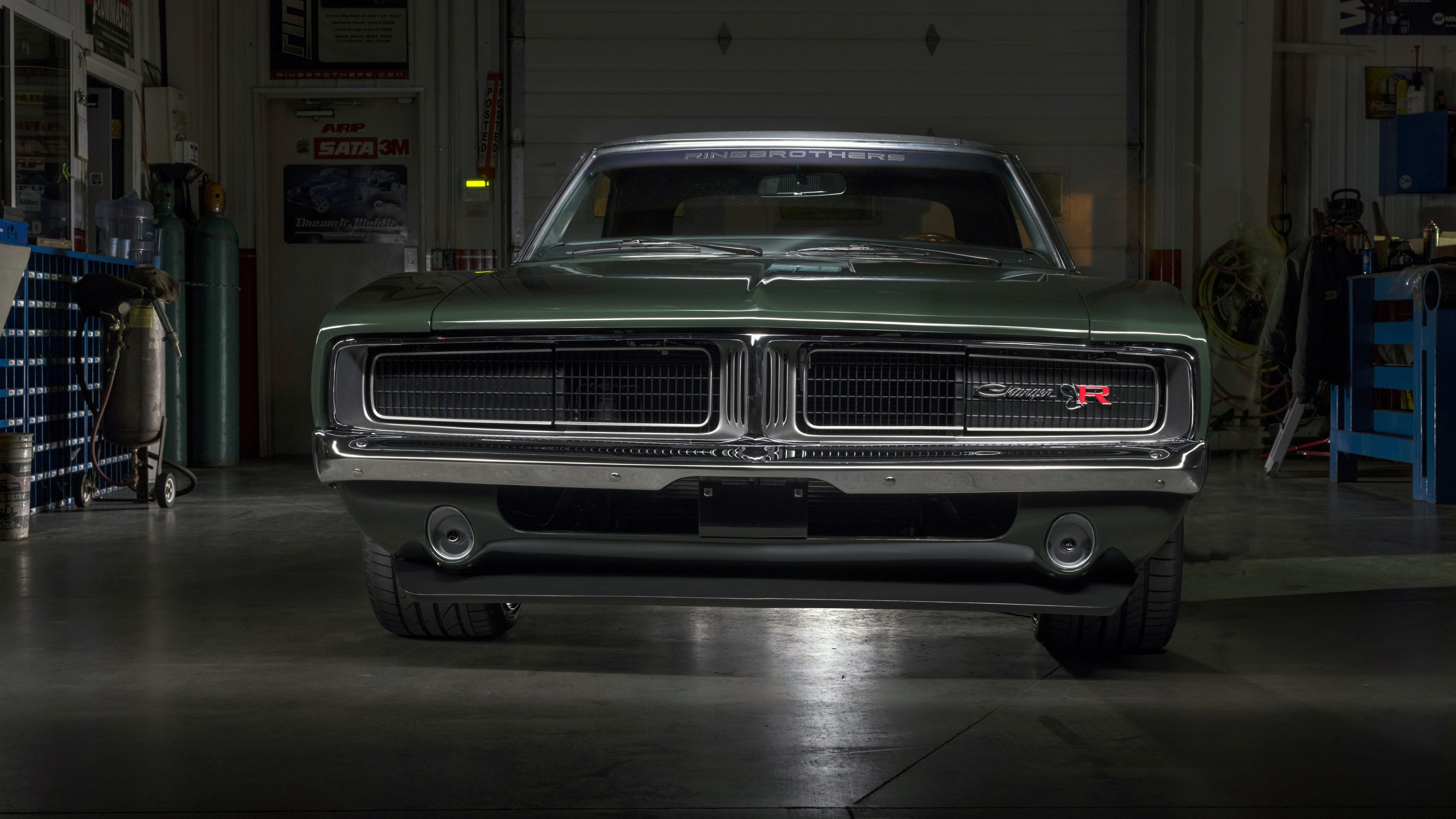 1969 Ringbrothers Dodge Charger Defector hd-wallpapers, dodge charger wallpapers…