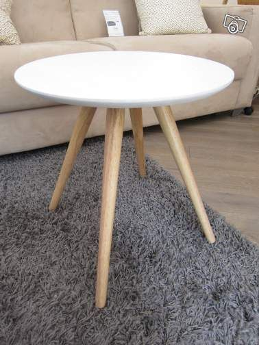 Table Basse Design Scandinave Mycreationdesign Ameublement Paris Leboncoin Fr Relooking Meuble Table Basse Mobilier De Salon