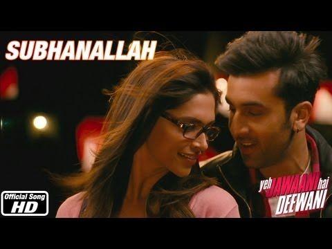 Phela Pyaar Bhoolaye Nahi Bhoolta Relive Those Memories With Bunny Naina In The Song Subhanallah Liste Latest Video Songs Bollywood Songs Ranbir Kapoor