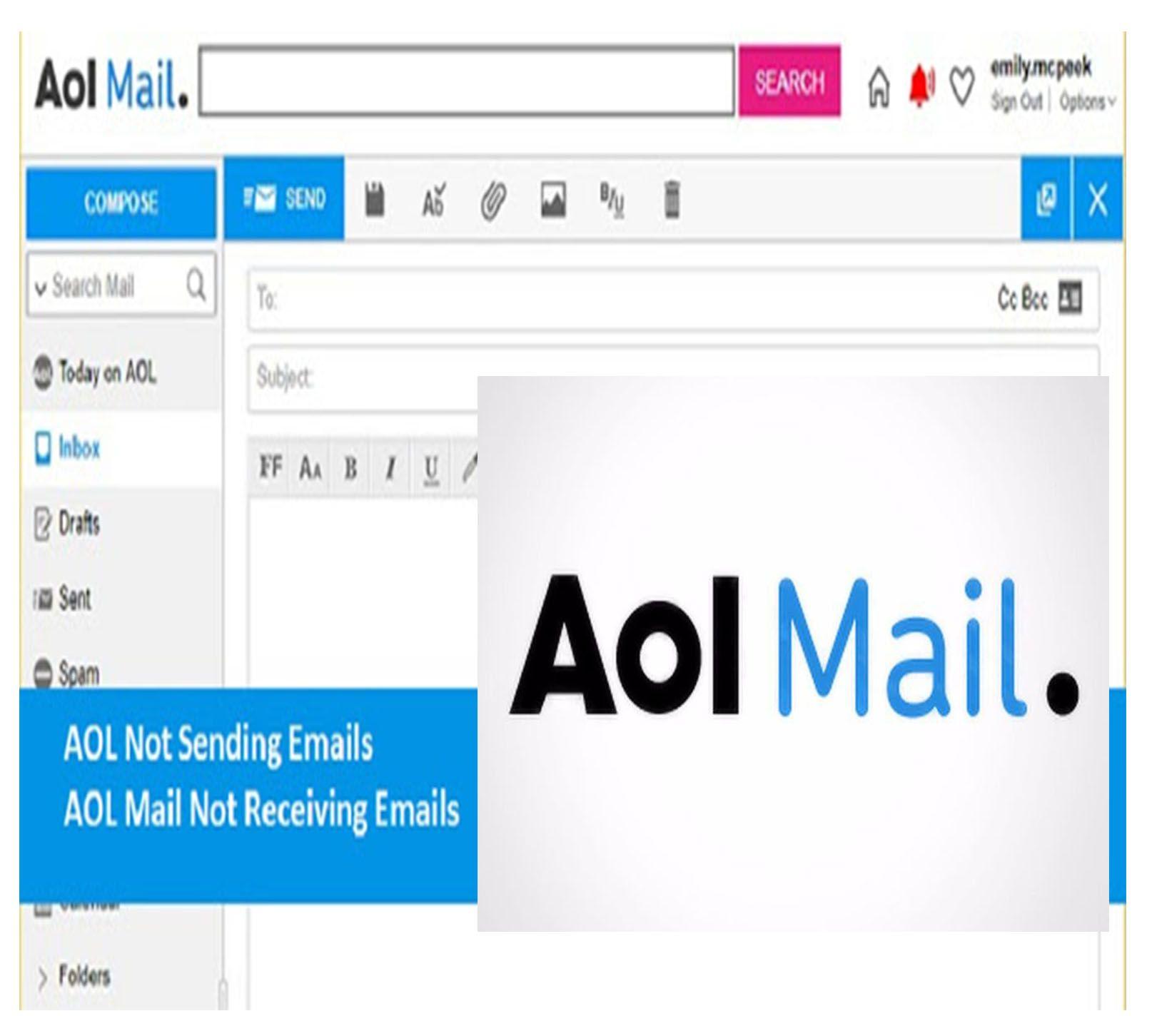 aol mail login site aol mail down my aol mail login screen