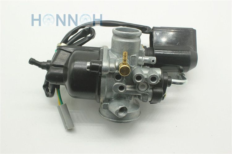 Vespa S 50 Carburettor Auto Choke Carb