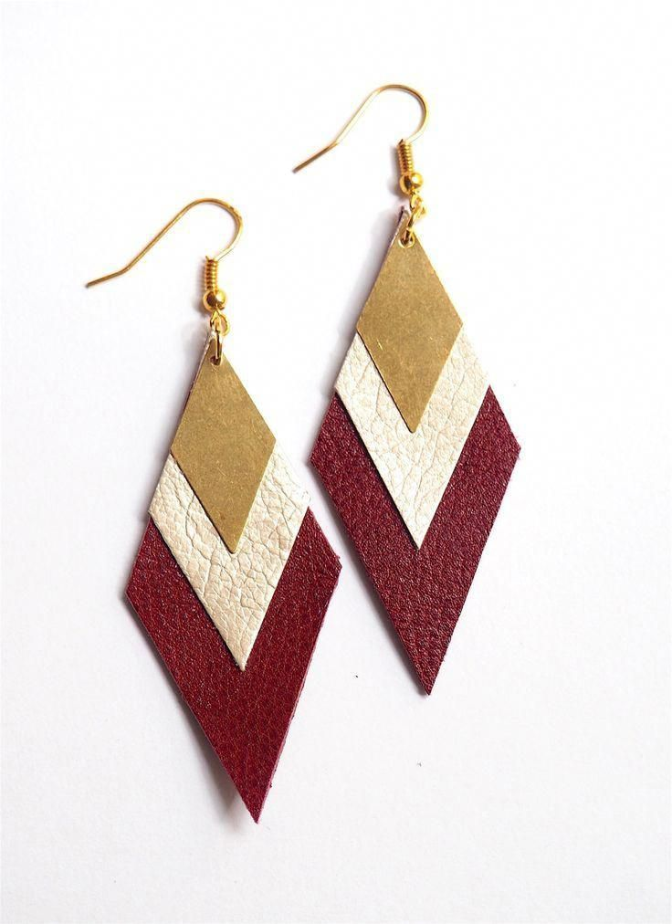 Photo of U Shaped Open Hoops in 14k Gold fill, 14k gold fill hoop earrings, hammered gold hoops, u shape gold hoop earrings, large hoop earrings – Fine Jewelry Ideas