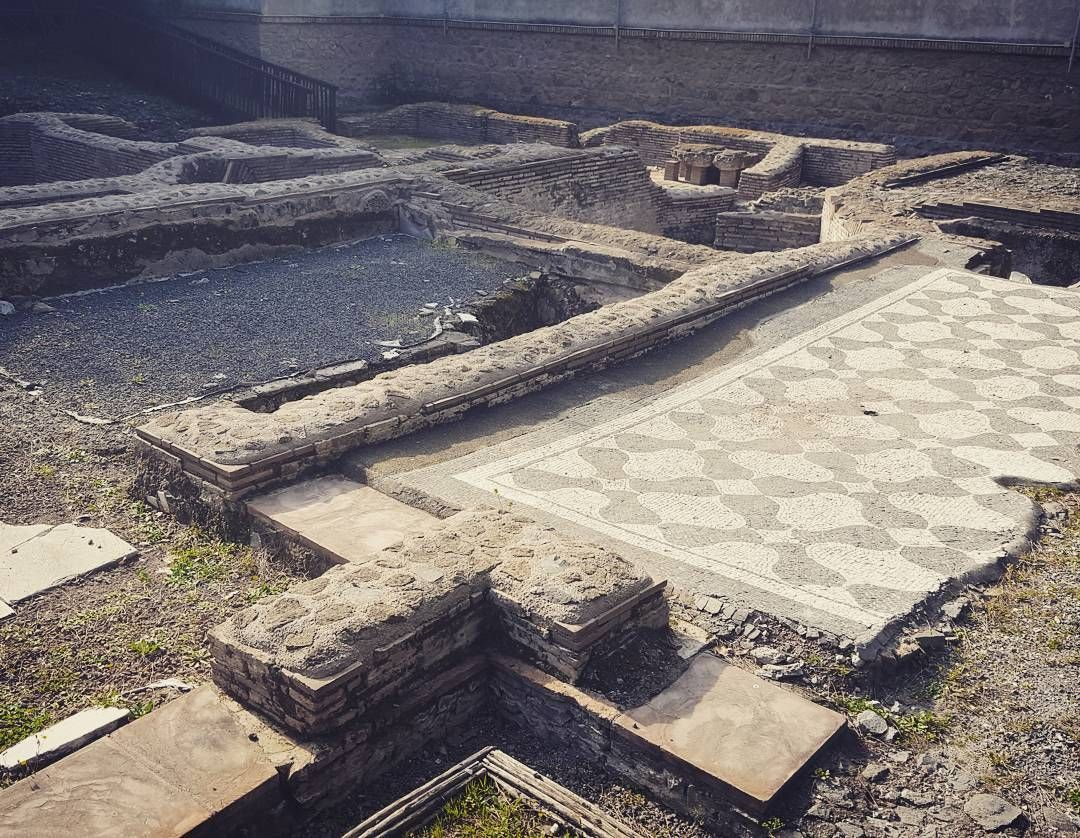 archeologia #Rome
