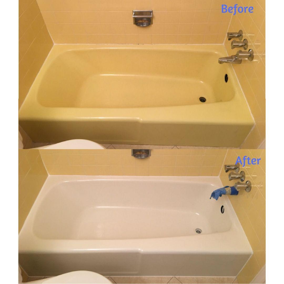 Custom Tub U0026 Tile Has Been Marylandu0027s Leading Bathtub Refinishing Company  For More Than 30 Years .