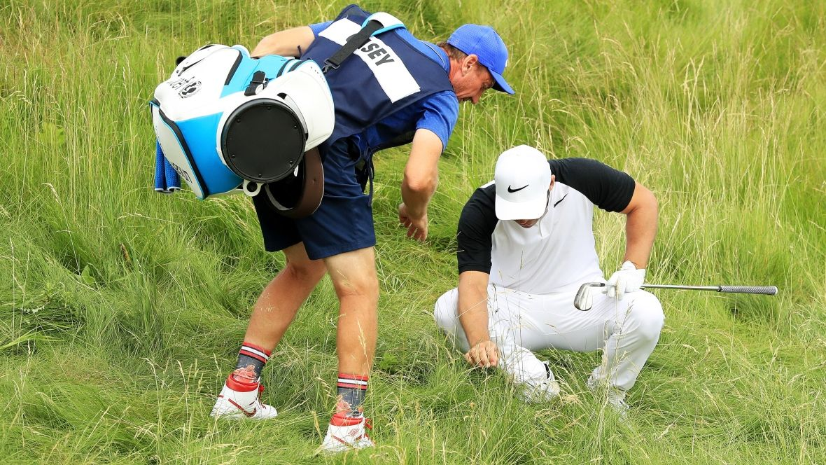 Reuters   Paul Casey rode a roller-coaster to the second-round clubhouse lead at the U.S. Open on Friday, surviving a hair-raising trip that included a gut-wrenching triple-bogey and a thrilling run of five straight birdies at the Erin Hills course in Wisconsin.The Englishman eventually... - #Casey, #CBC, #Clubhouse, #Lead, #Open, #Paul, #Sports, #Survives, #Upanddown, #World_News