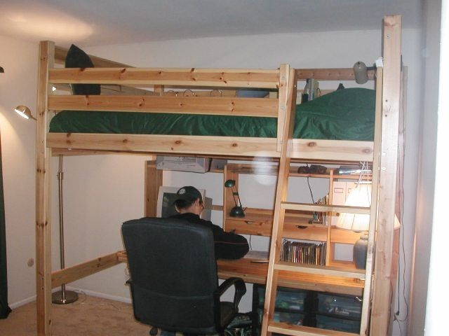 ikea loft bed ideas ikea loft bed instructions kids loft beds. Black Bedroom Furniture Sets. Home Design Ideas