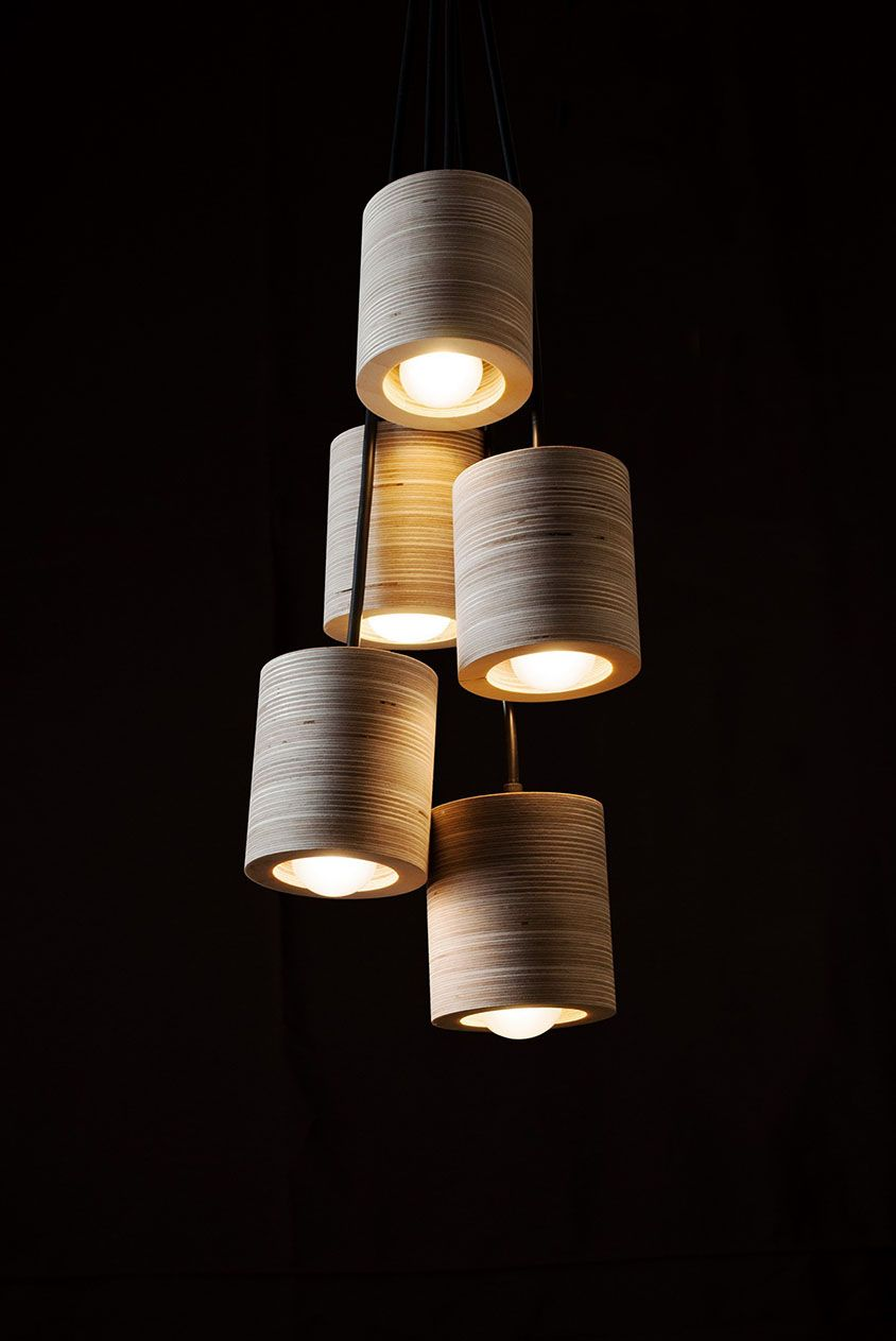From iamthelab whatus new modern handmade lighting from