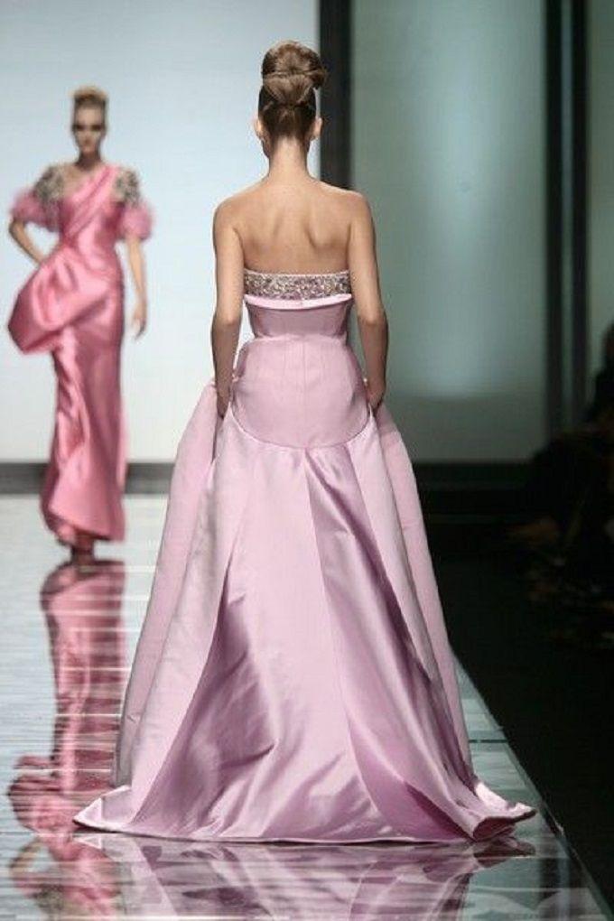 Valentino - Haute Couture Fall 2007