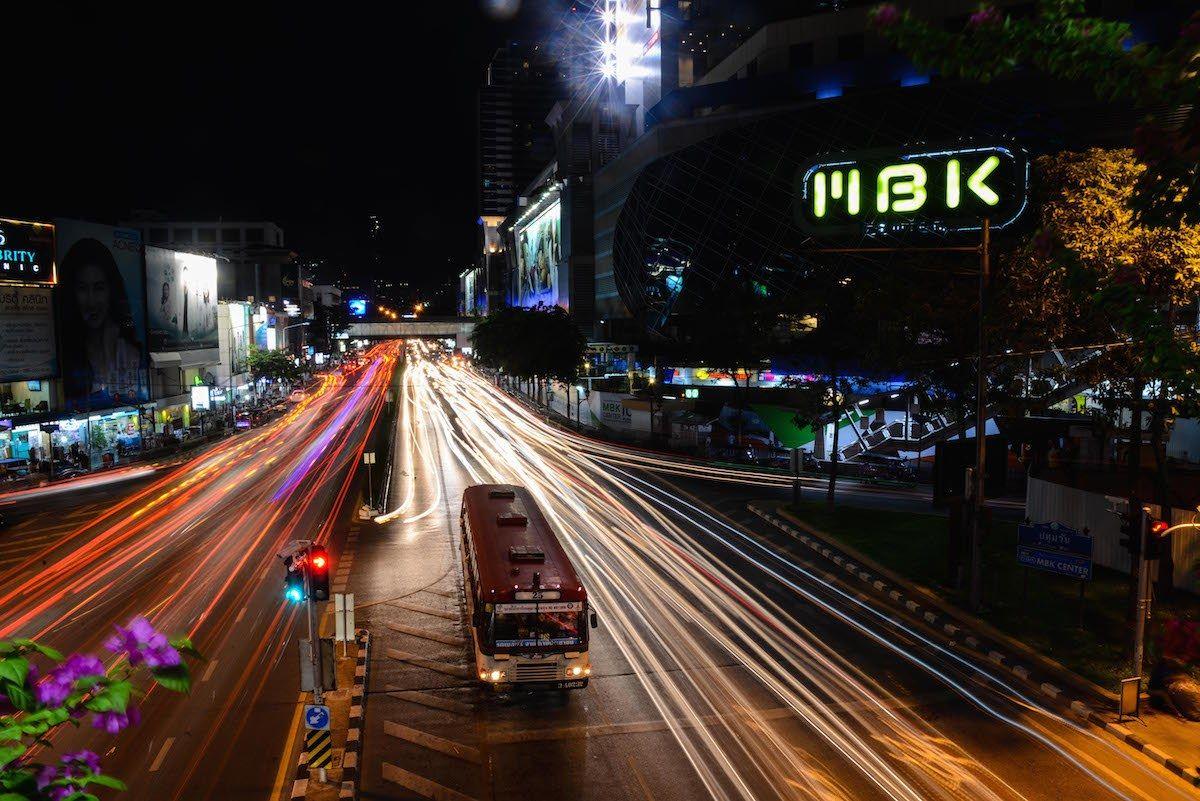 Unsere Route von Bangkok nach Singapur {4 Wochen unterwegs}