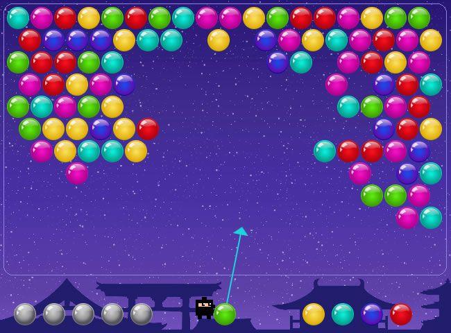 Звуки шариков скачать
