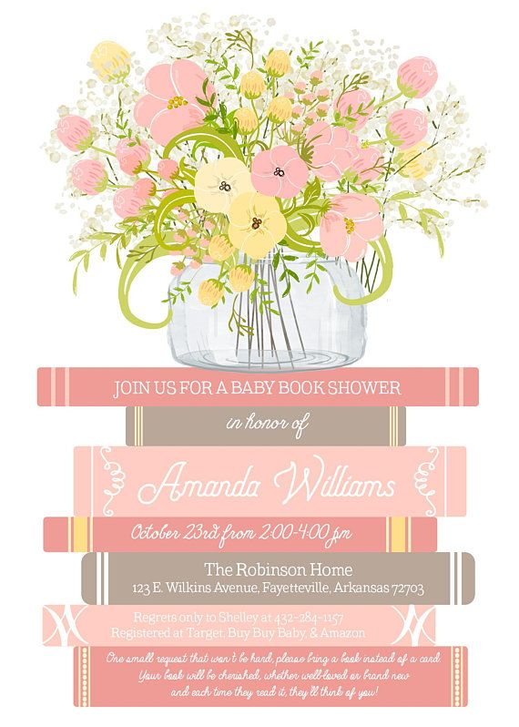 Storybook baby shower invitation book theme baby shower invites storybook baby shower invitation book theme baby shower invites printable storybook book request bring a filmwisefo