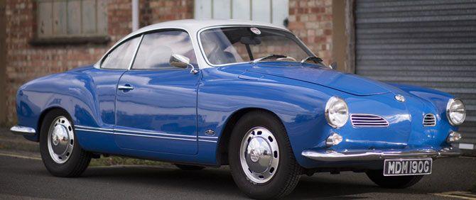 1969 Volkswagen Karmann Ghia Coupe On Ebay Vw Pillos Old