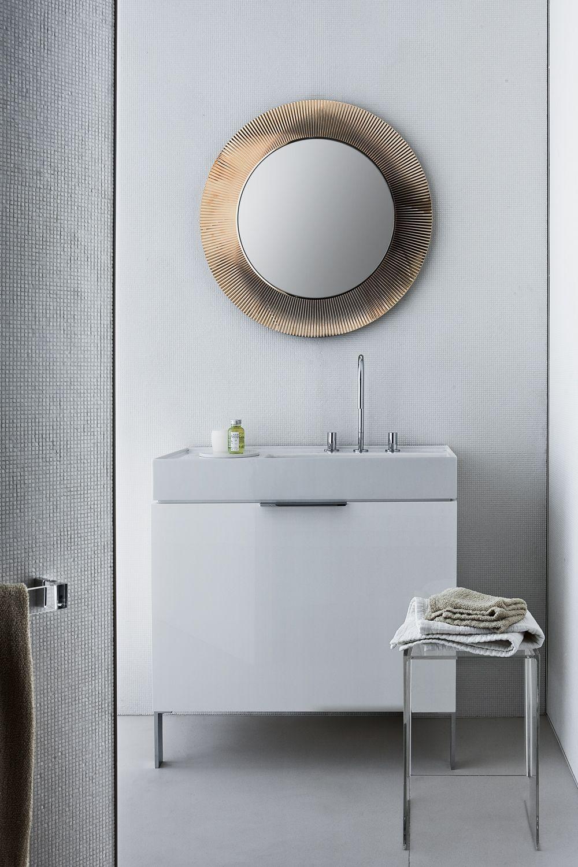 Meuble Salle De Bain Kartell ~ kartell colors_gold mood pinterest david salle de bains et salle