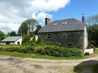 Lower Trembath Self Catering Holiday Cottage Near Penzance Holiday Cottages In Cornwall Holiday Cottage Holiday Home