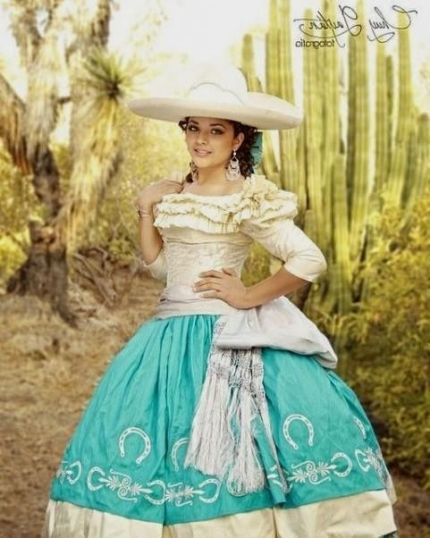9482814a283 mexican cowgirl - Google Search